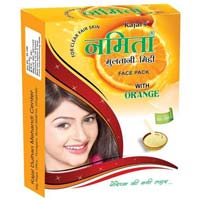 Namita Orange Face Pack
