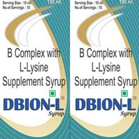 Dbion-L Syrup