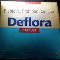 Deflora Capsules