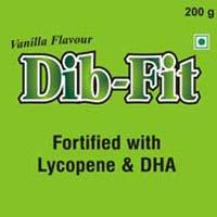 Dibfit Protein Powder