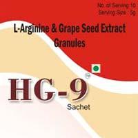 HG-9 Granules