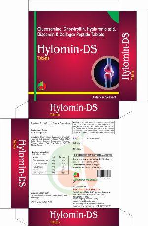 Hylomin-DS Tablets