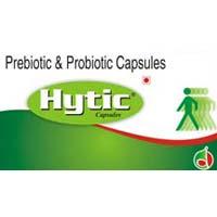 Hytic Capsules