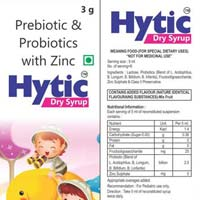 Hytic Dry Syrup