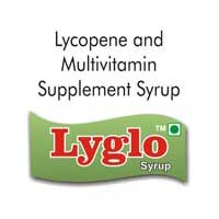 Lyglo Syrup