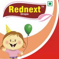 Rednext Drops