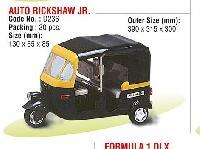Auto Rickshaw JR