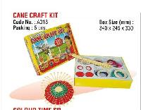 Cane Craft Kit