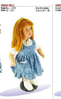Diana Doll