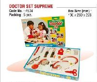 Doctor Set Supreme