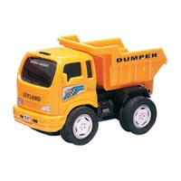 Leyland Dumper Truck