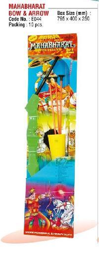 Mahabharat (Bow & Arrow) Popular