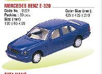 Mercedes benz e-320