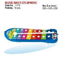 Music Masti Xylophone