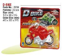 Transport Bike Toys