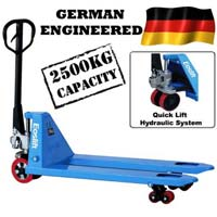 Hydraulic Pallet Truck - EOSLIFT