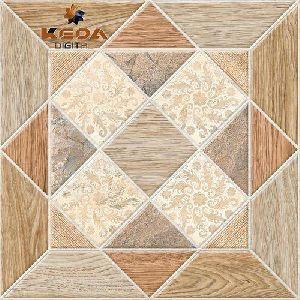 Native Wooden Floor Tiles