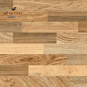 Porcelain Wood Floor Tiles