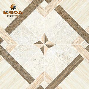 Rustic Porcelain Floor Tiles