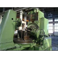 Used Gear Hobbing Machine