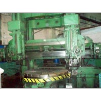 Used Vertical Turning Lathe Machine
