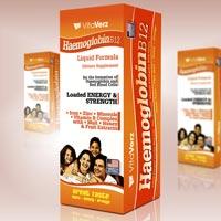 Vitaverz Haemoglobin Syrup