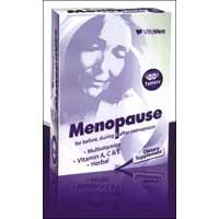 Vitaverz Menopause Tablets