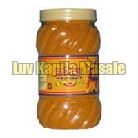 Turmeric Powder Jar