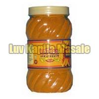 Turmeric Powder Jar