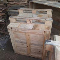 Wooden Boxes Fourways