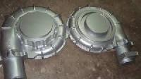 Aluminium Patterns 03