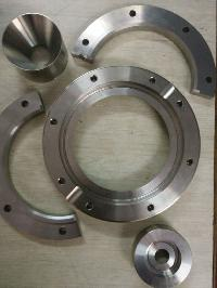 Dairy Machined Parts