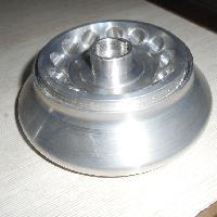 Laboratory Rotor