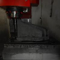 Milling Machine Job Work 01