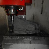 Milling Machine Job Work
