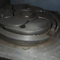 Pump Body & Impeller
