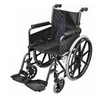 Basic Wheelchair Mac Wheel