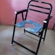 Commode Chair 01