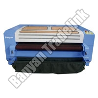Fully Laser Cloth Cutting Machine