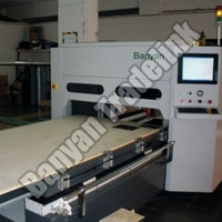 Laser Die Board Cutting Machine (H-I)