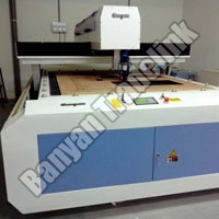 Laser Die Board Cutting Machine (S-I)