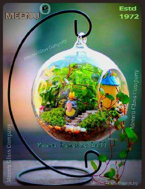 Hanging Terrarium Ball