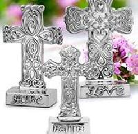 Religious Crosses of Love