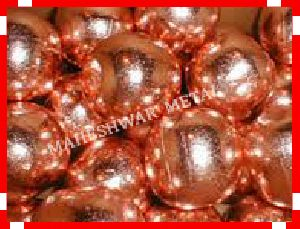 Phosphorus Copper Ball