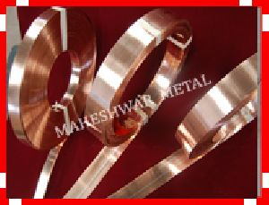 Electrolytic Copper Strip 02