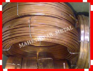 Electrolytic Copper Strip 03