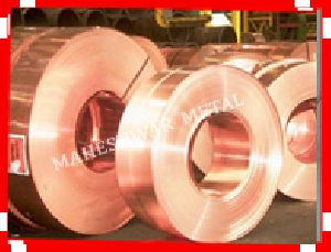 Electrolytic Copper Strip