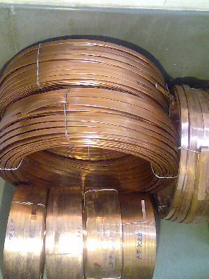 Electrolytic Copper Strip 04
