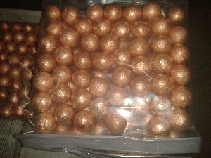 Phosphorus Copper Ball 03