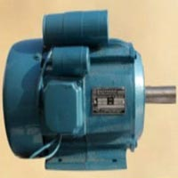 Single & 3 Phase Electric Motors